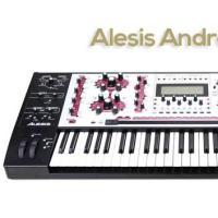 Alesis Andromeda A6