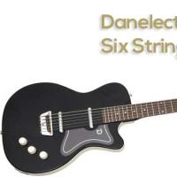 Danelectro Six String Bass