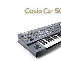 Casio Cz- 5000