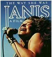 Janis Joplin - o Filme
